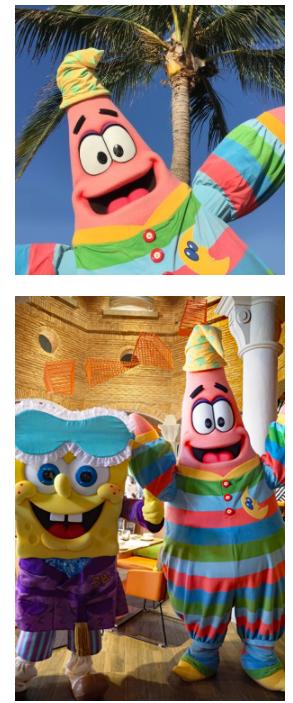 Patrick Star 2